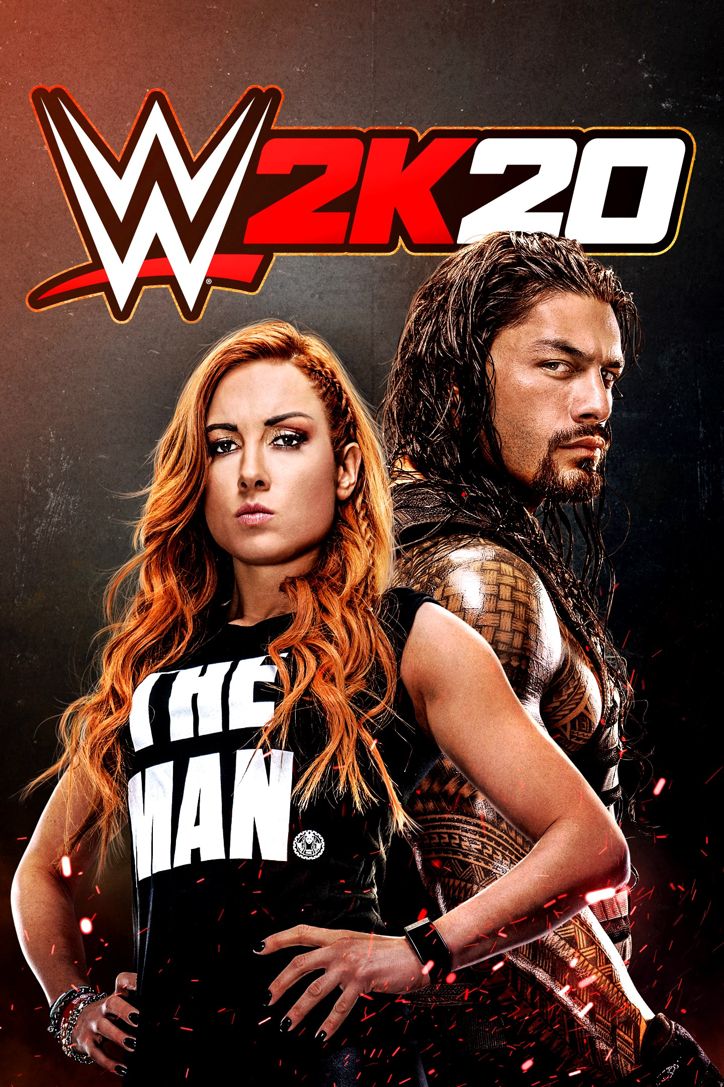 WWE 2K20 - Visual Concepts
