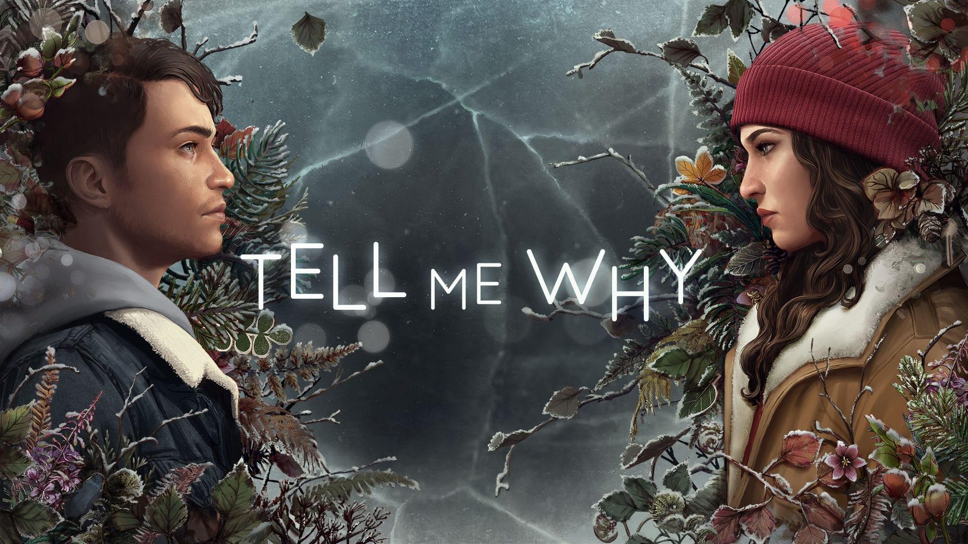 Tell Me Why di Dontnod è il primo gioco con un protagonista transgender