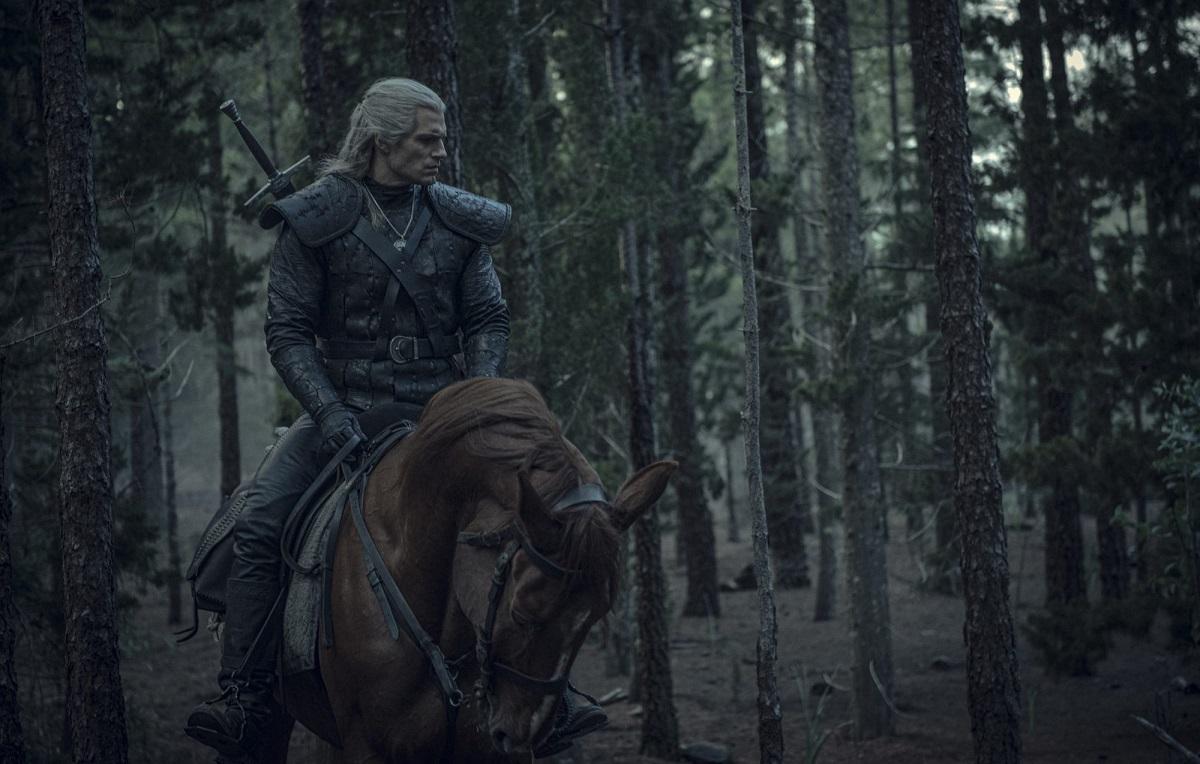 La serie TV di The Witcher ha già il via libera per una seconda stagione