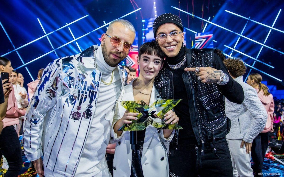 X Factor 13, le pagelle: tranquilli, è stata noiosissima anche la finale