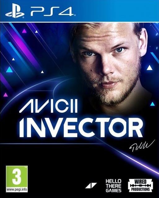 Avicii Invector - Hello There Games
