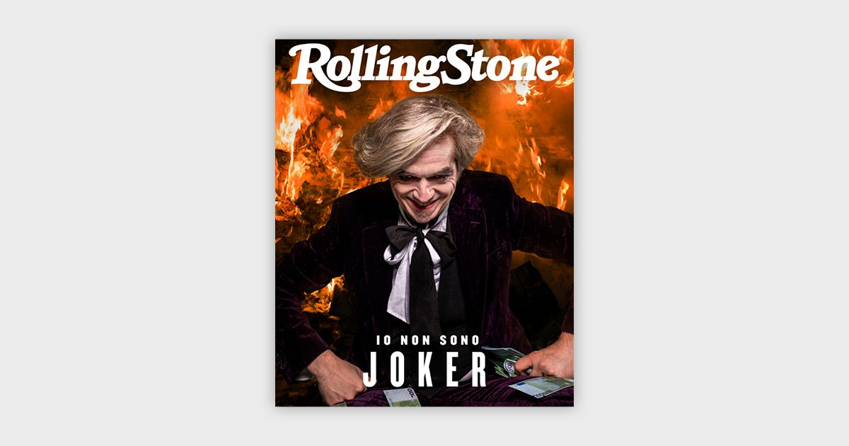 Morgan digital cover rolling stone