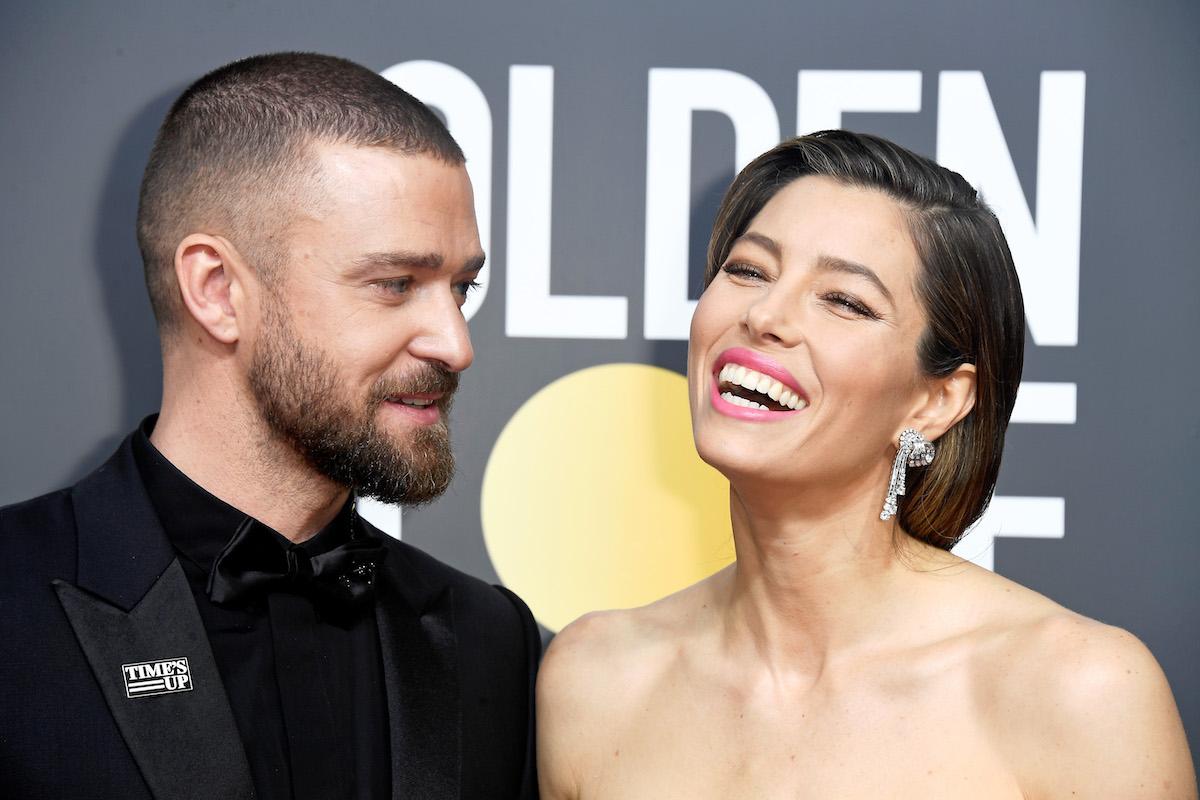 Justin Timberlake chiede scusa a Jessica Biel per il presunto tradimento