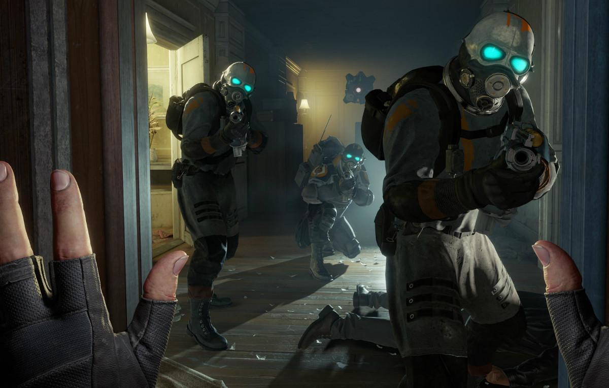 Half-Life: Alyx potrebbe arrivare su PlayStation VR