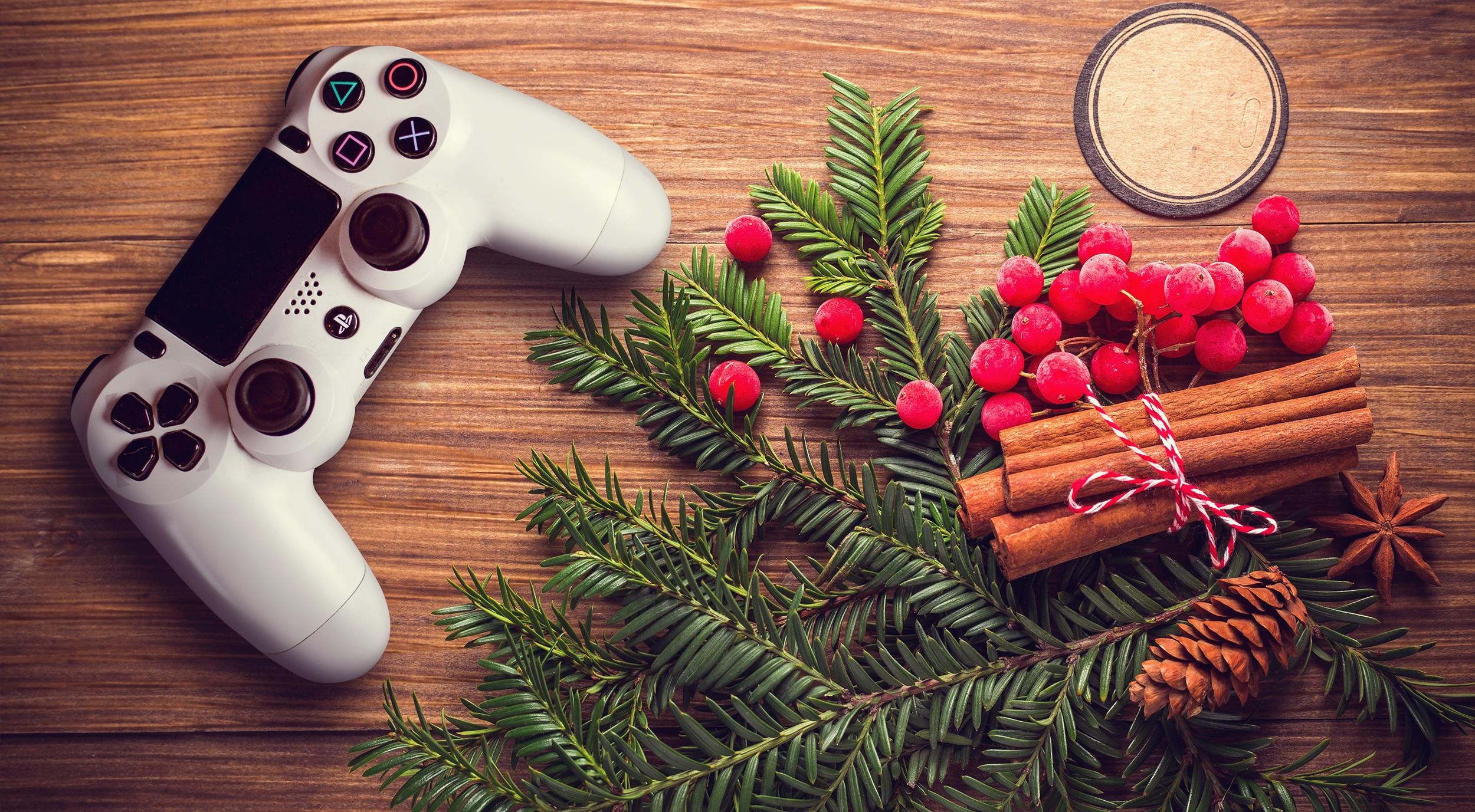 La grande guida ai regali di Natale: PlayStation 4