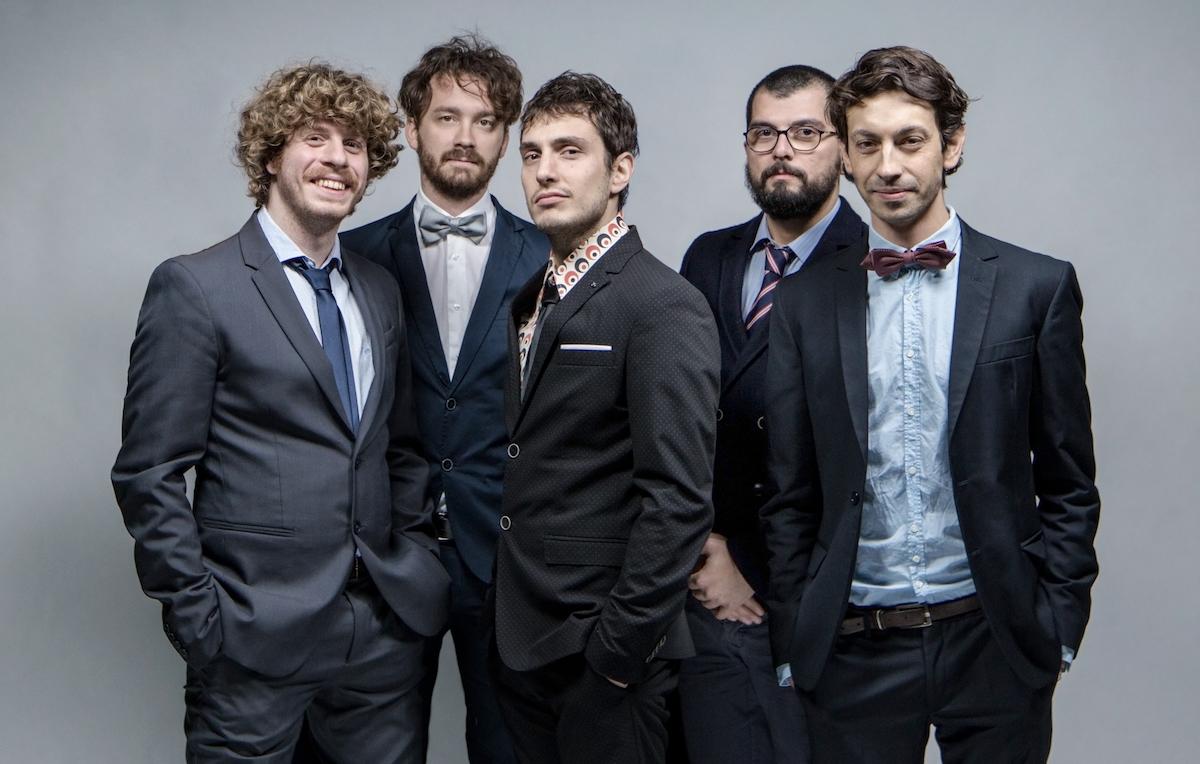 Lo Stato Sociale sta per pubblicare cinque album, uno per ogni membro del gruppo