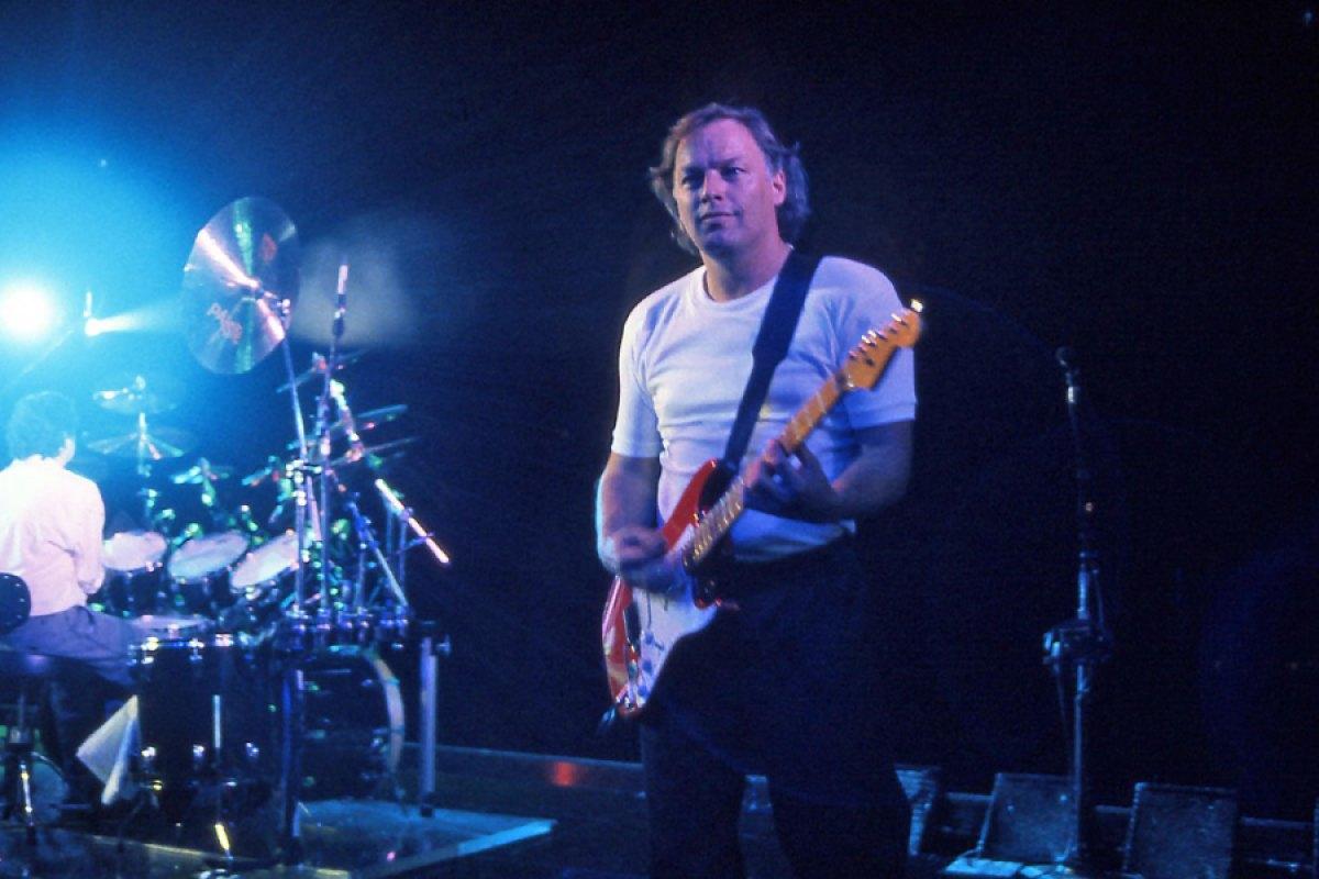 'The Later Years 1987-2019' è la raccolta definitiva sui Pink Floyd di David Gilmour