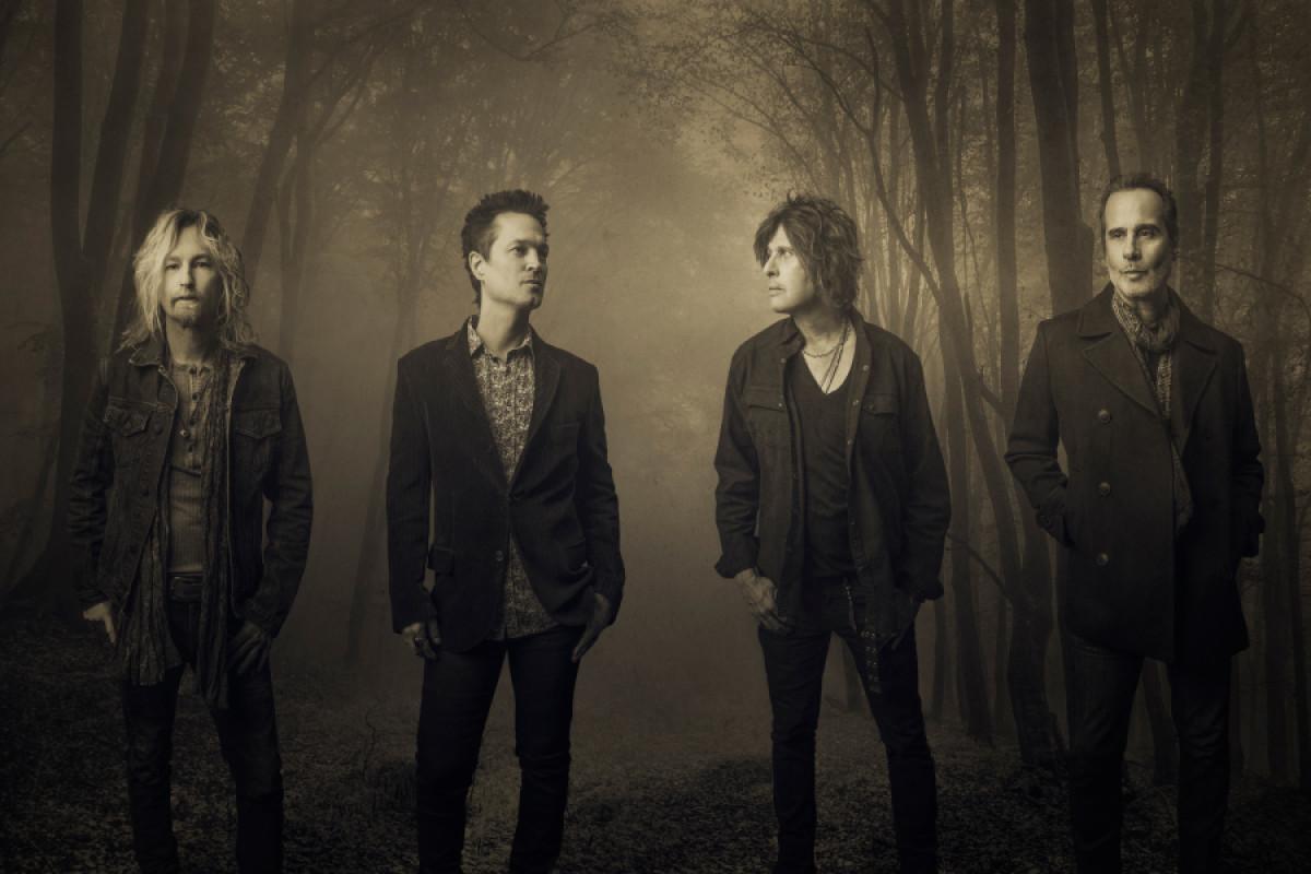Gli Stone Temple Pilots tolgono la spina e un po' di vita alla loro musica