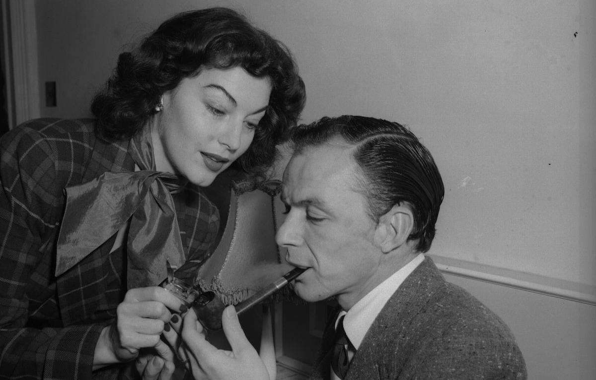Storia sentimentale di 'In the Wee Small Hours' di Frank Sinatra, il ...