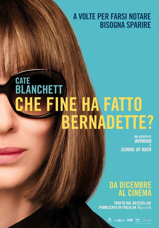 Che fine ha fatto Bernadette? - Richard Linklater