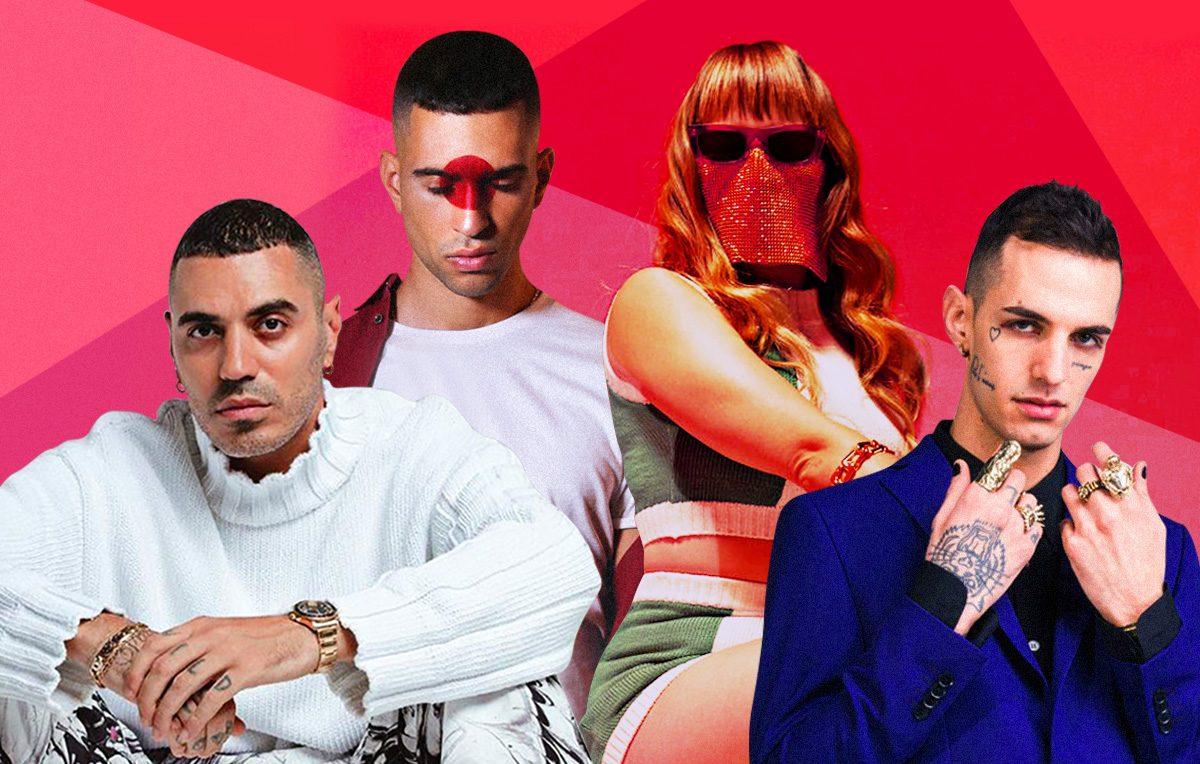 I 20 migliori dischi italiani del 2019