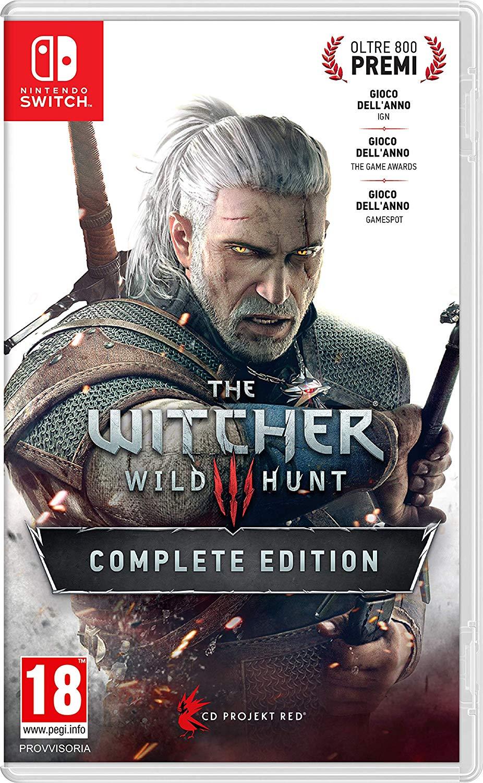 The Witcher 3: Wild Hunt - Saber Interactive