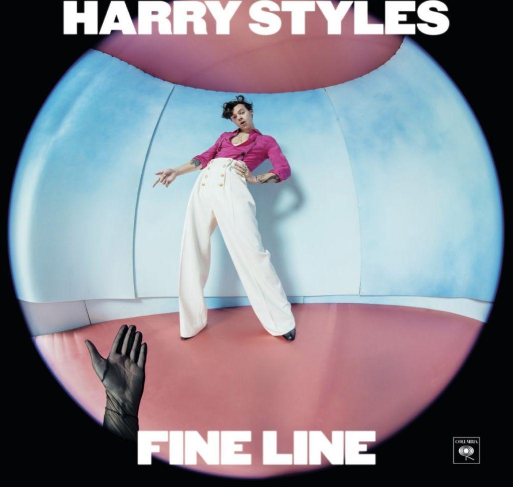 Fine Line - Harry Styles