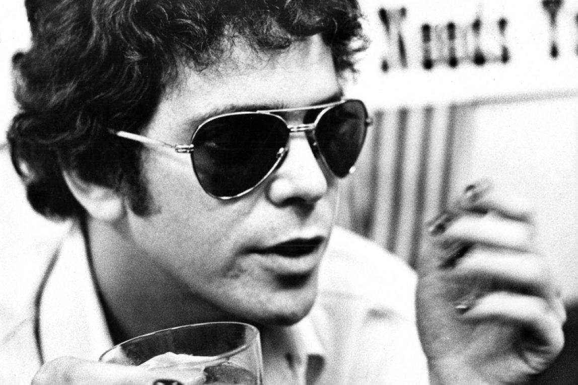 La storia dei nastri perduti e l'eredità di Lou Reed