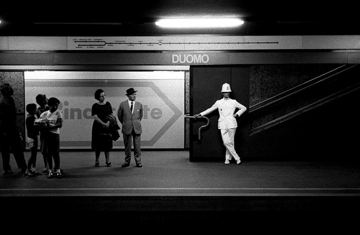Viaggio nel tempo nella Milano degli anni '60 e altre mostre da non perdere