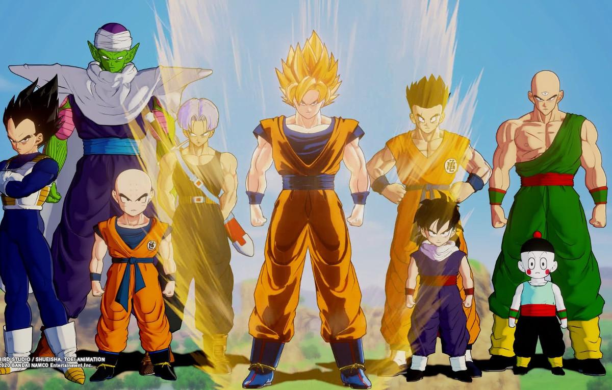 Dragon Ball Z: Kakarot, la recensione
