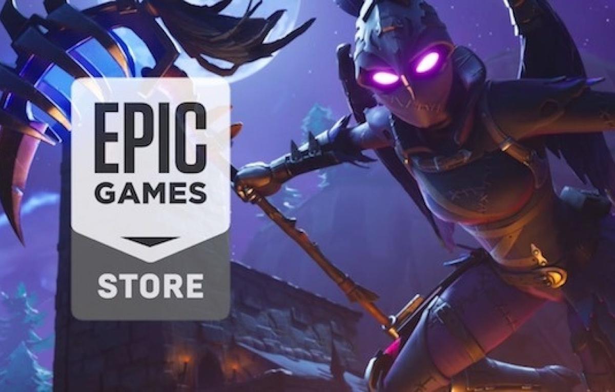 Epic Games Store continuerà a regalare giochi per tutto il 2020