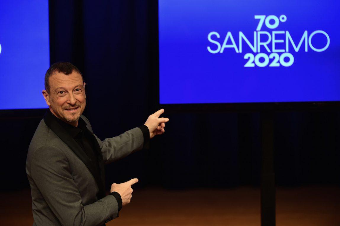 Sanremo 2020, gli ascolti delle 24 canzoni in gara