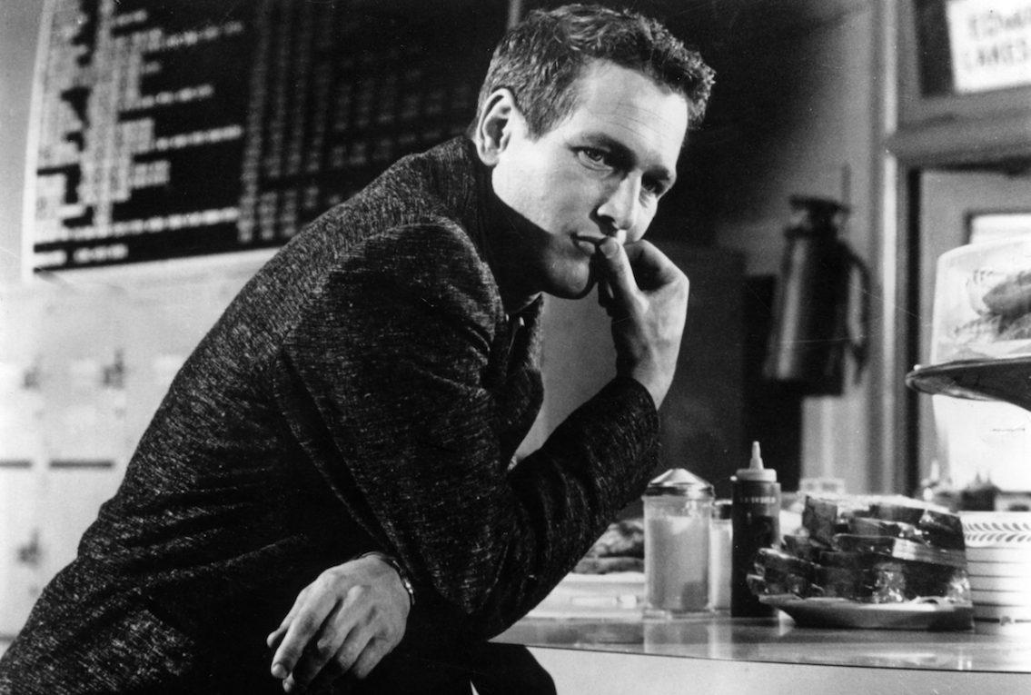Paul Newman forever