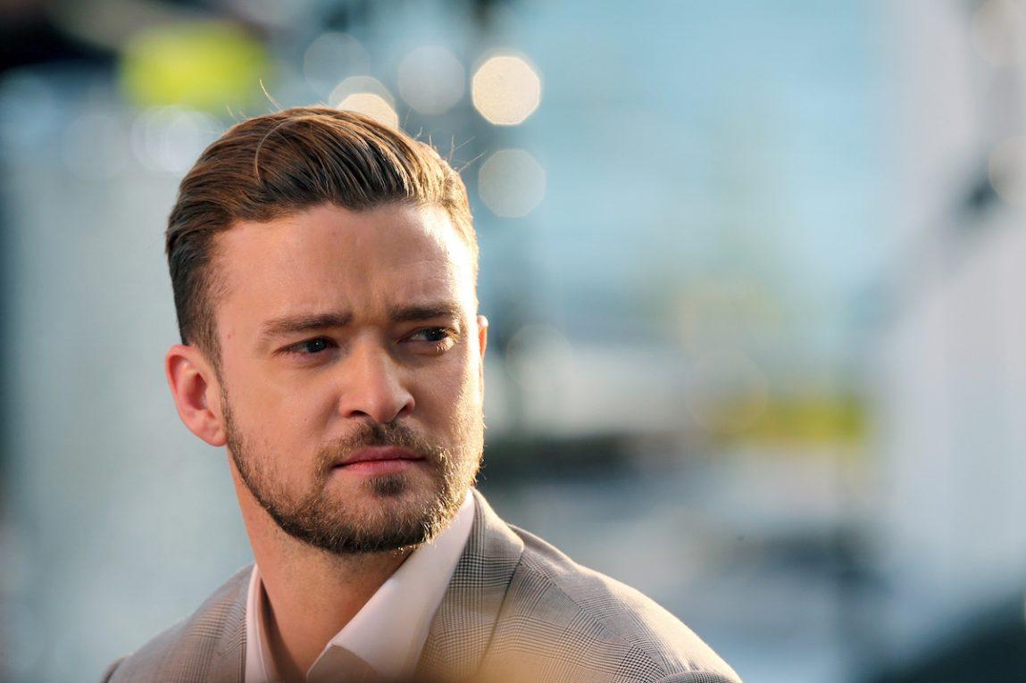 Justin Timberlake suona bene anche al cinema