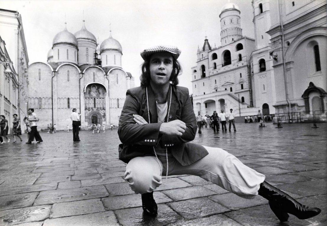 Quando Elton John assediò Leningrado
