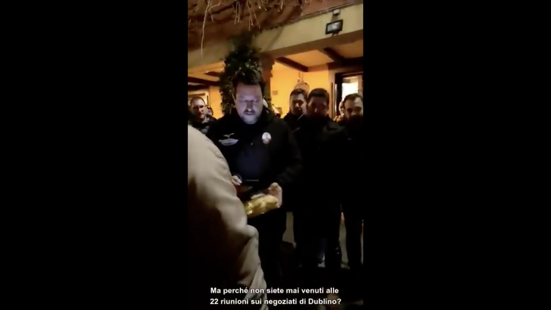 Elezioni Emilia, Schlein a Salvini: perché assenza su Dublino? VIDEO