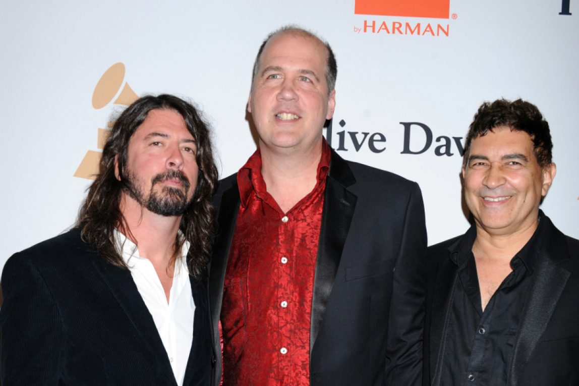 dave grohl, nirvana