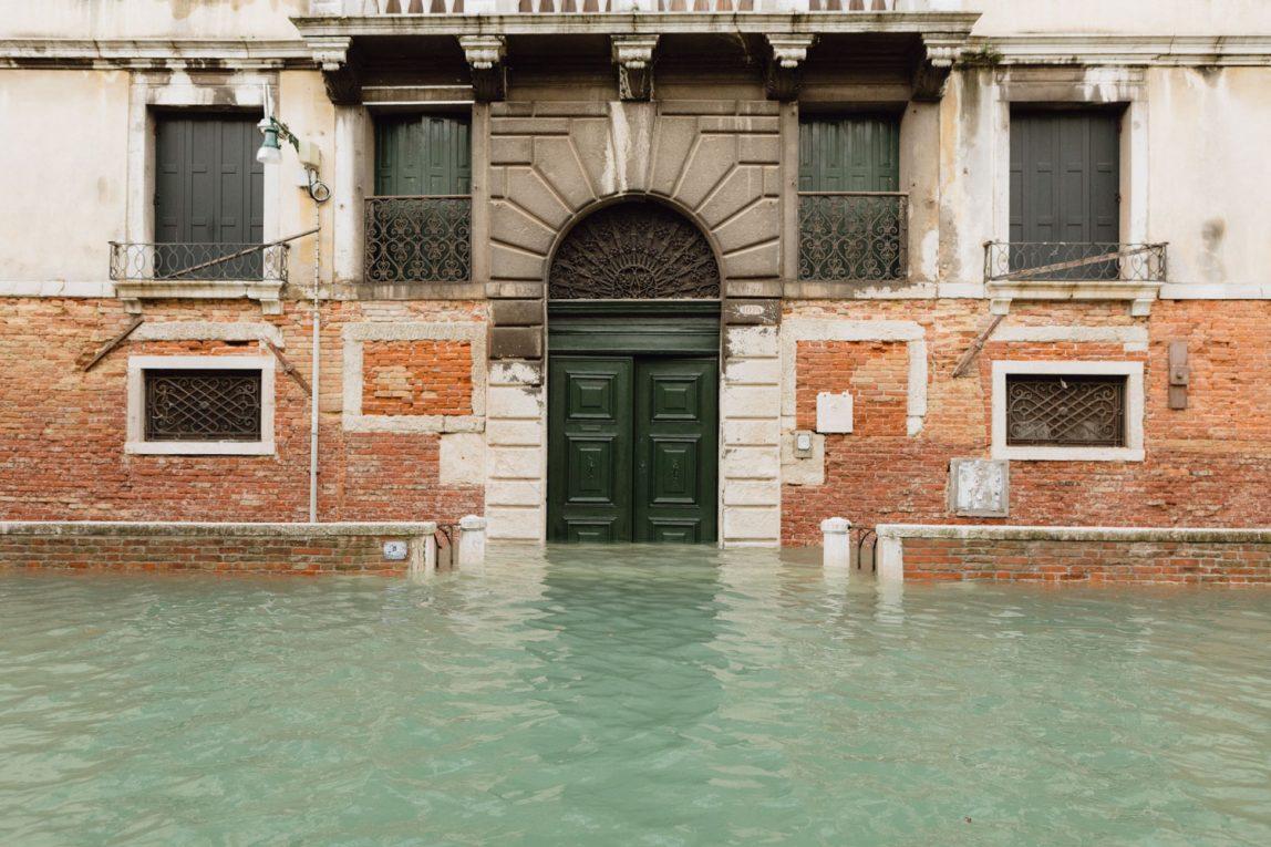 Era Mare, un libro fotografico per aiutare Venezia