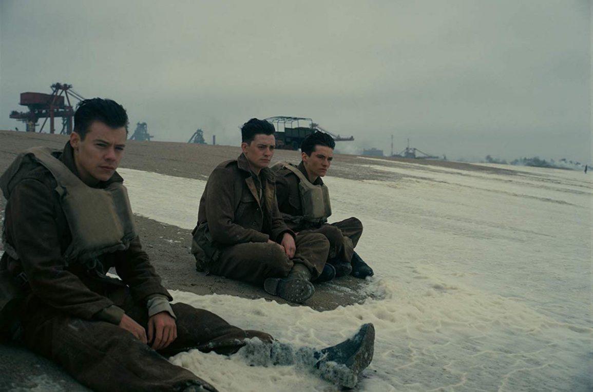 I migliori film sulla guerra