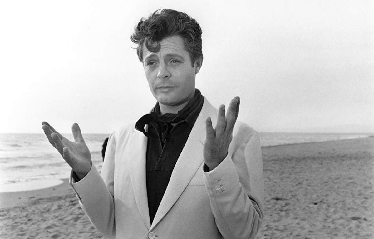 Le 10 scene cult del cinema di Federico Fellini