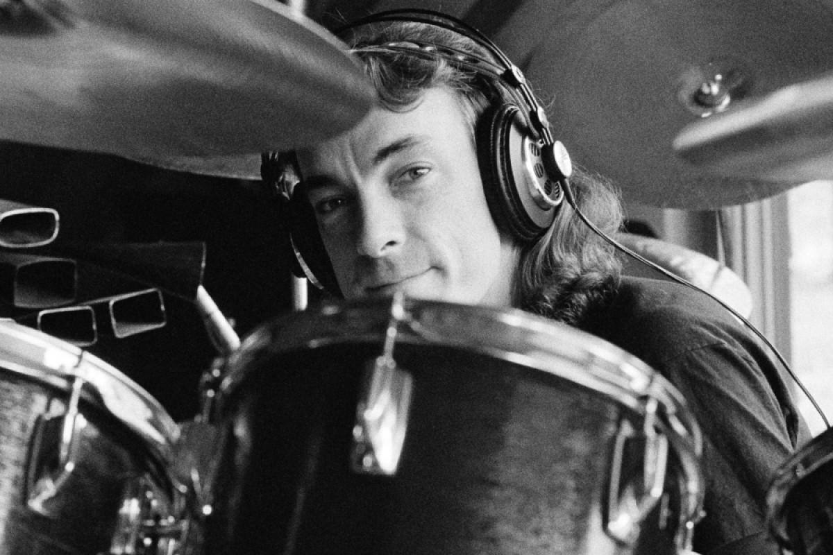 E' morto Neil Peart, batterista dei Rush
