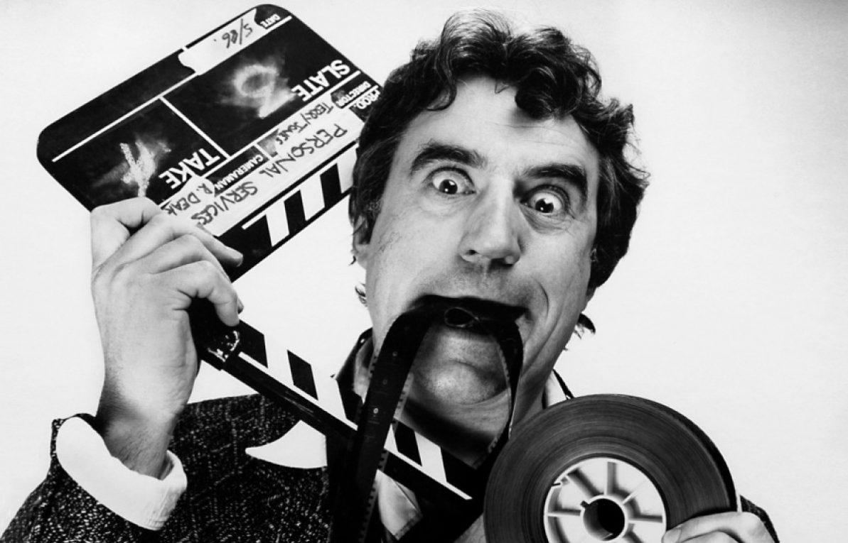 Terry Jones, l'arma segreta dei Monty Python