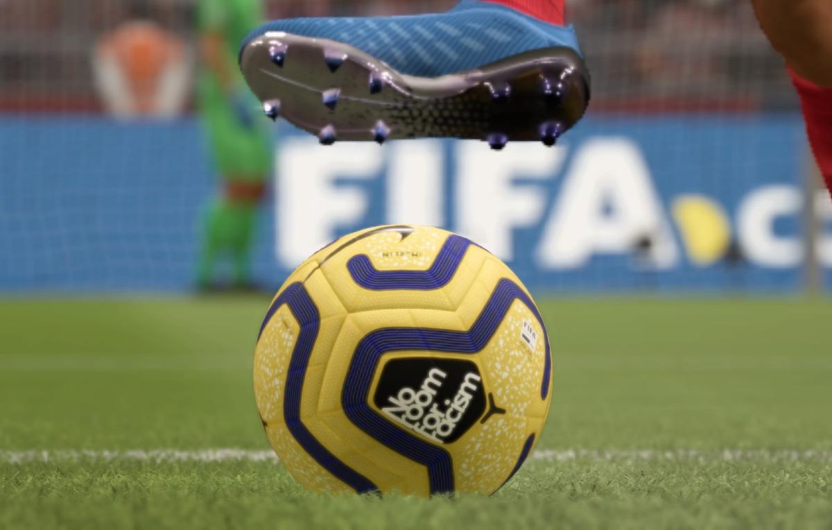I pronostici degli ottavi di Champion con Fifa 20