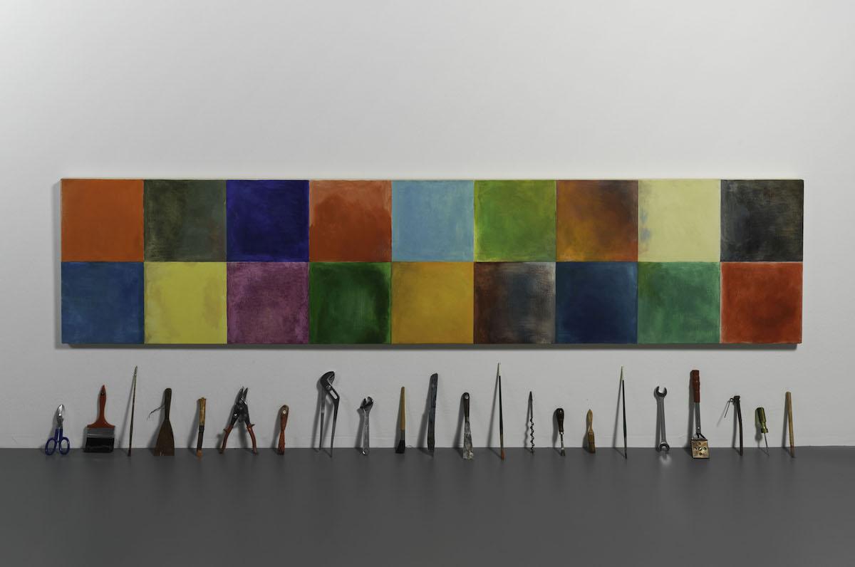 Jim Dine, arriva a Roma il genio costretto nella pop art