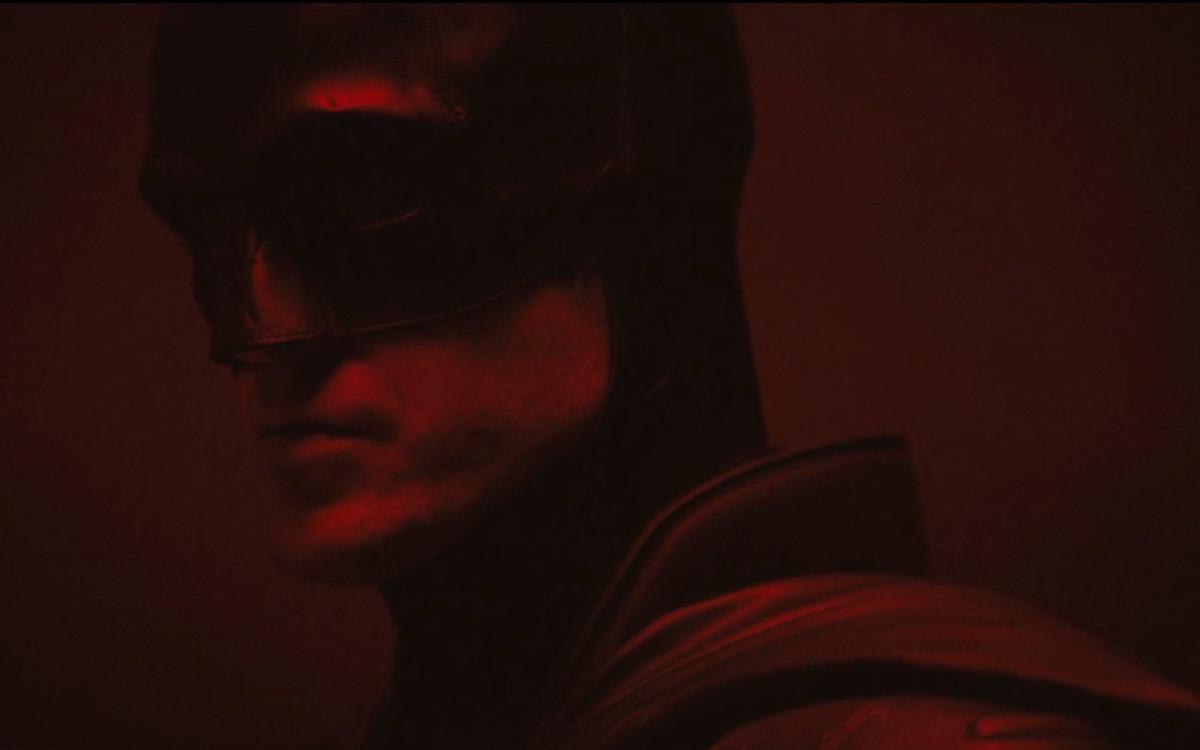 Rivelato il costume da Batman di Robert Pattinson