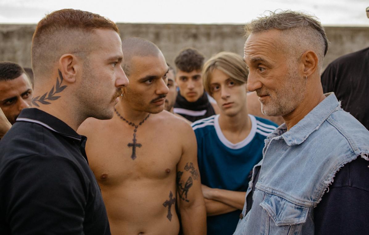 'Ultras', guarda il trailer del primo film di Francesco Lettieri con le musiche di Liberato