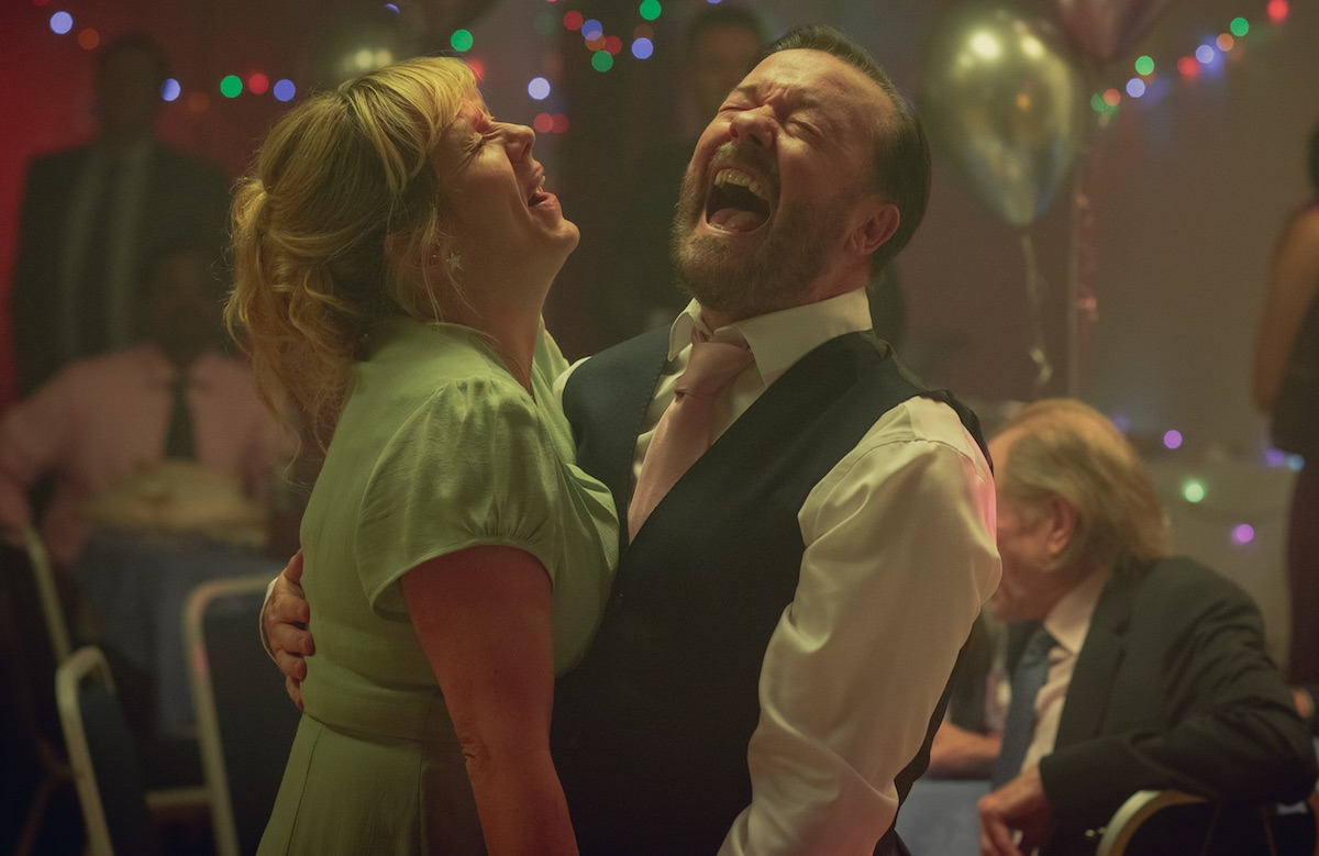 Ricky Gervais torna su Netflix con 'After Life 2'