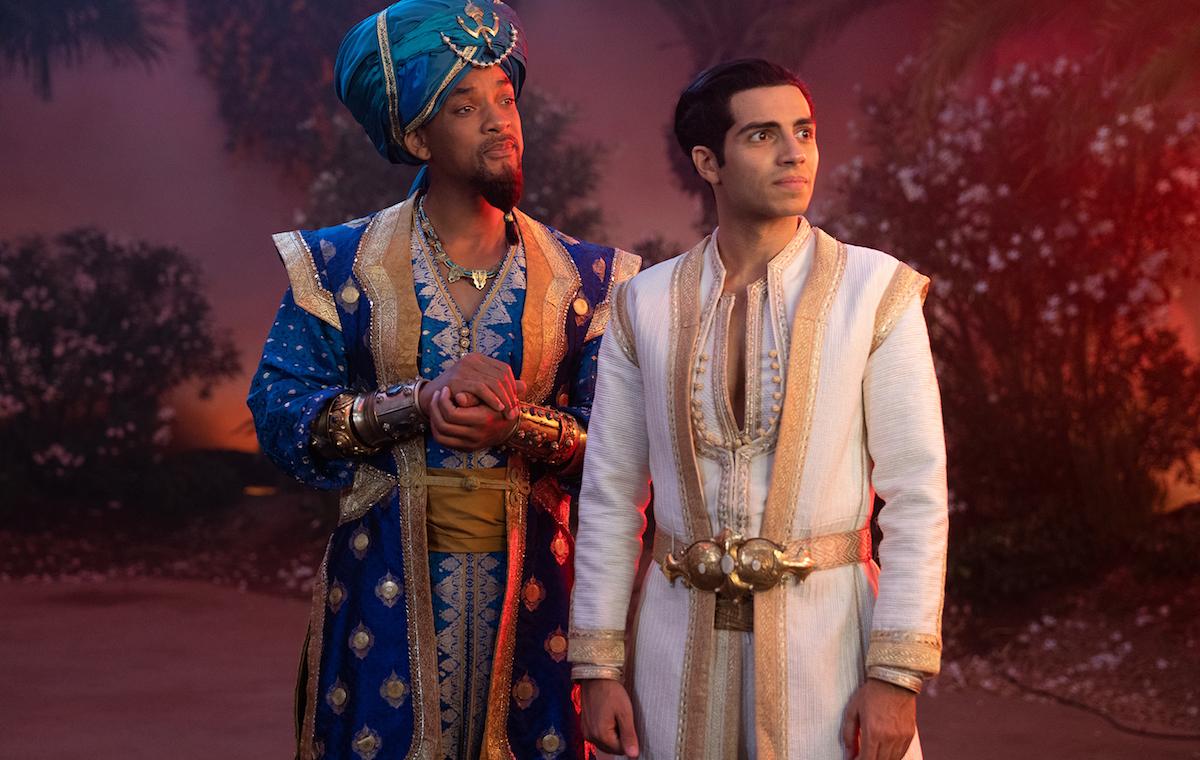 'Aladdin' avrà un sequel
