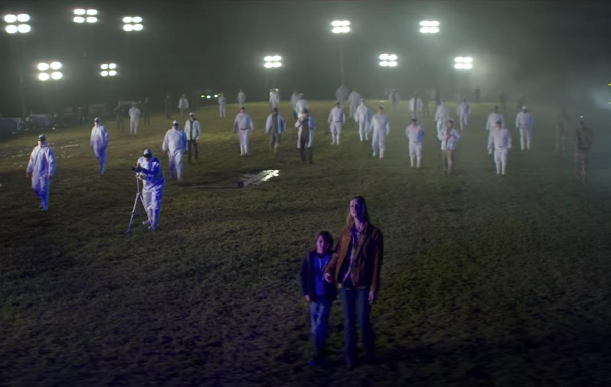 'Amazing Stories', guarda il trailer della serie reboot di Steven Spielberg