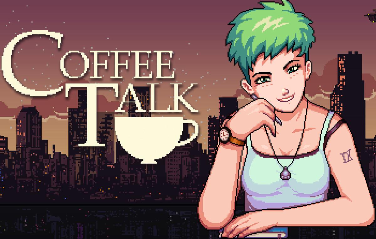 Coffee Talk, la recensione