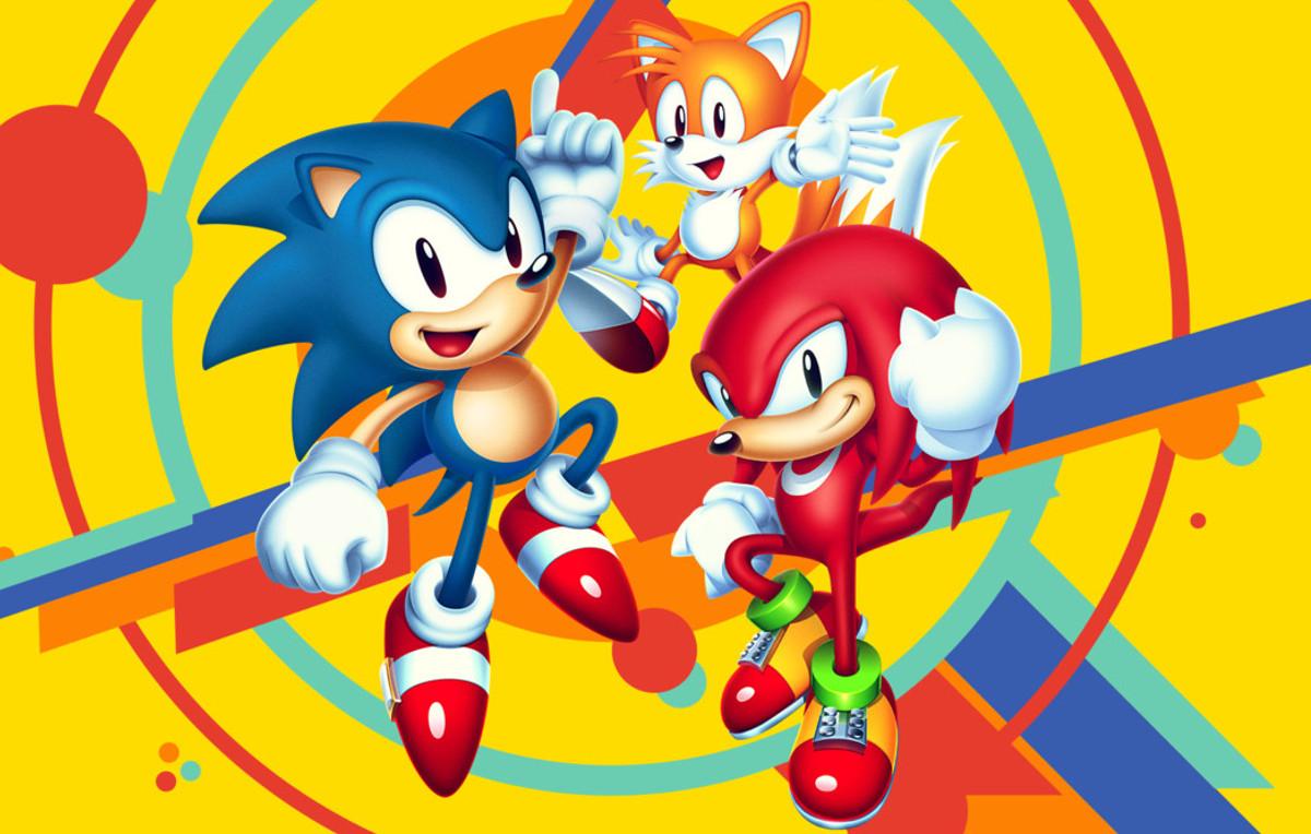 10 giochi di Sonic da recuperare prima di guardare il film