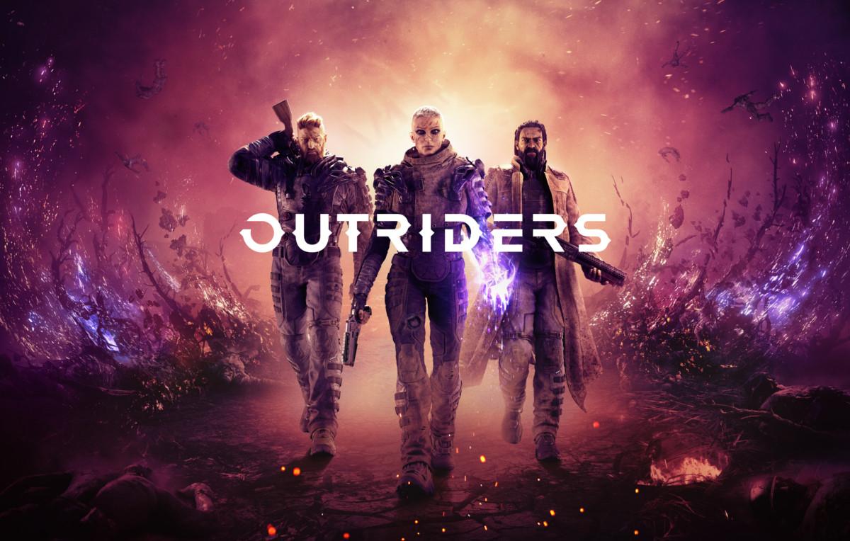 Tutto quel che dovete sapere su Outriders, il nuovo lavoro di People Can Fly