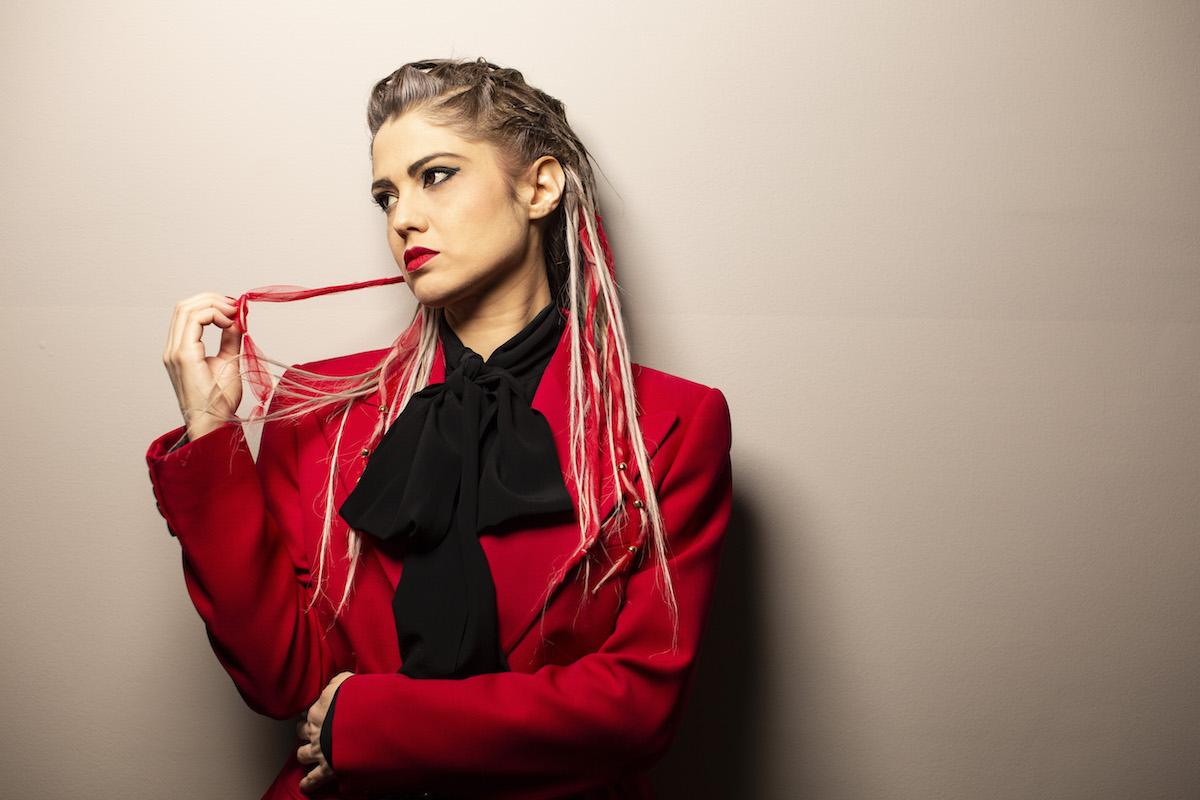 Beatrice Antolini dimostra che indie e pop sono la stessa cosa