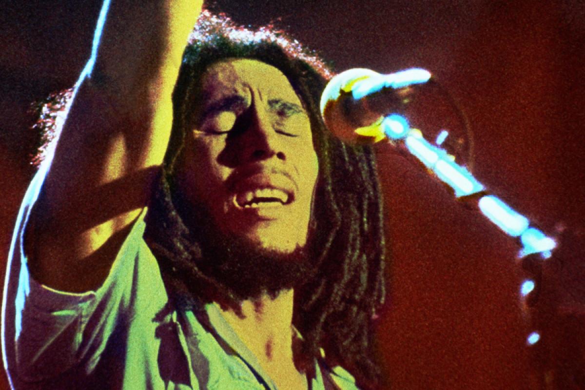 È in arrivo un musical su Bob Marley