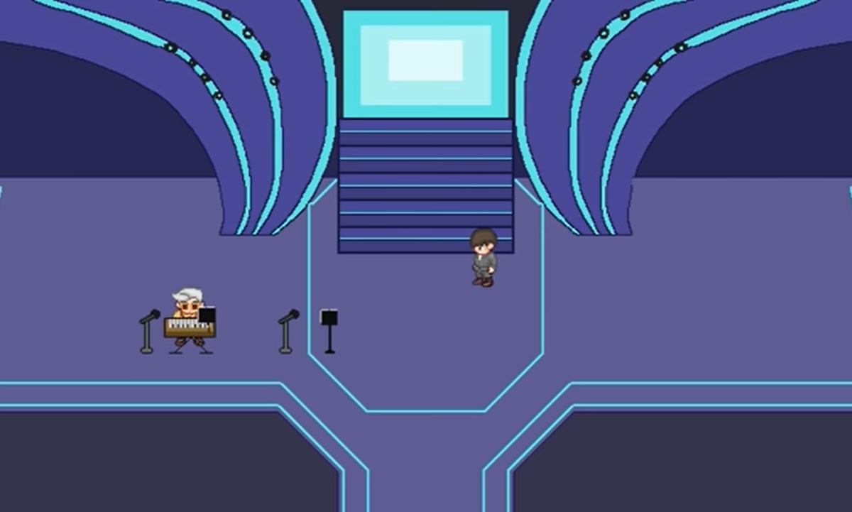 Bugo e Morgan adesso litigano in un videogioco