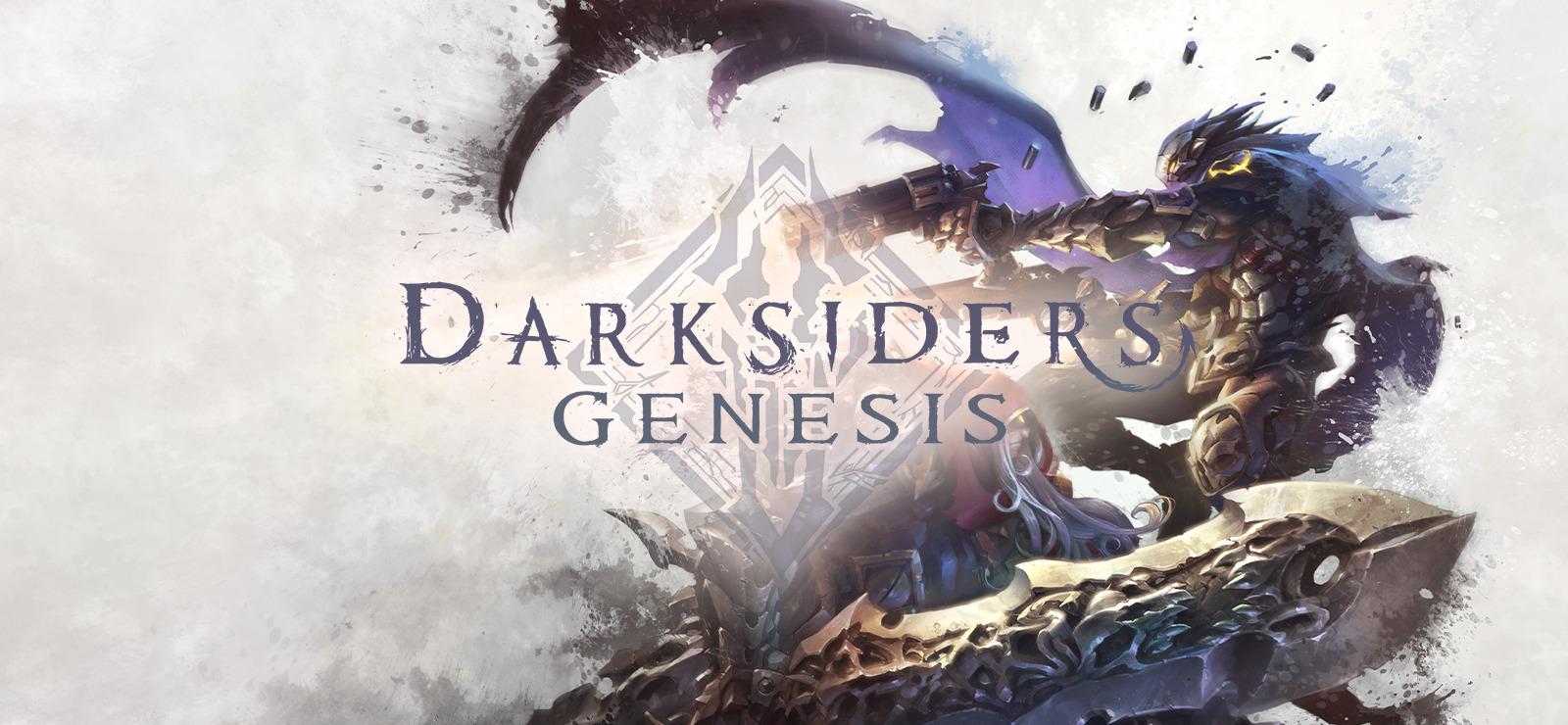 Darksiders Genesis, la recensione
