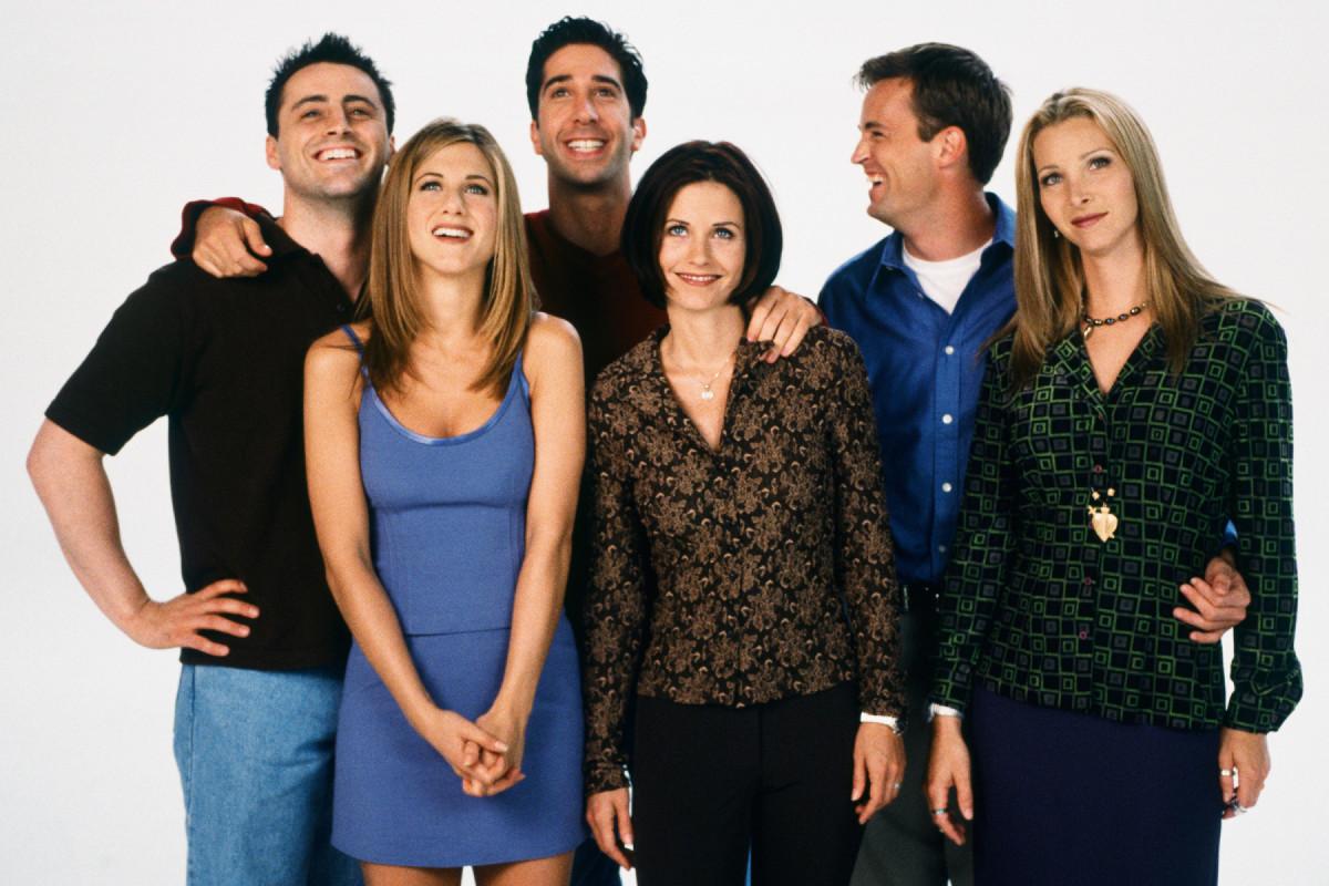 È ufficiale: 'Friends' tornerà in tv con una puntata speciale