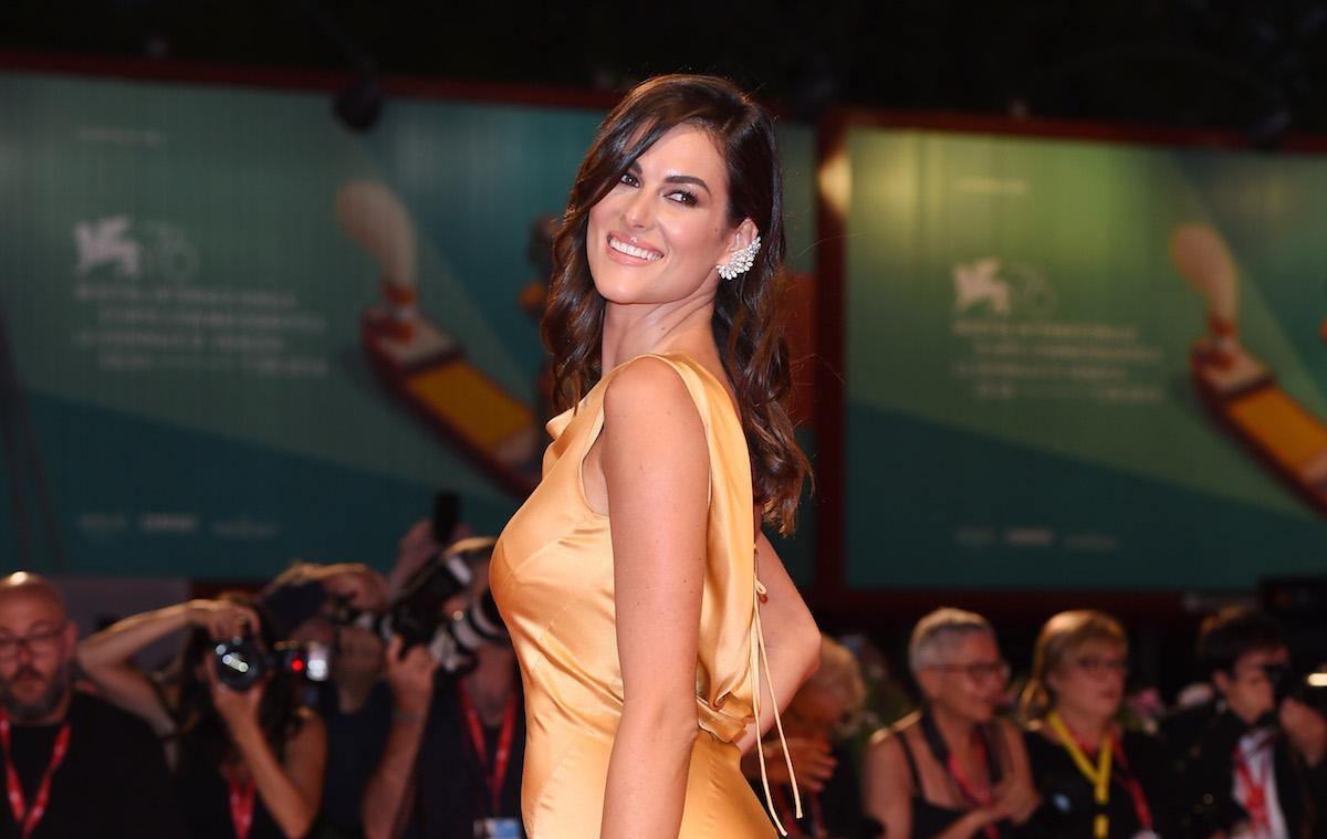Chi è Francesca Sofia Novello, ospite stasera a Sanremo