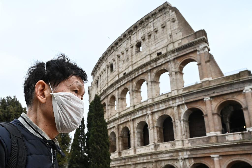 C'è un secondo caso italiano di coronavirus