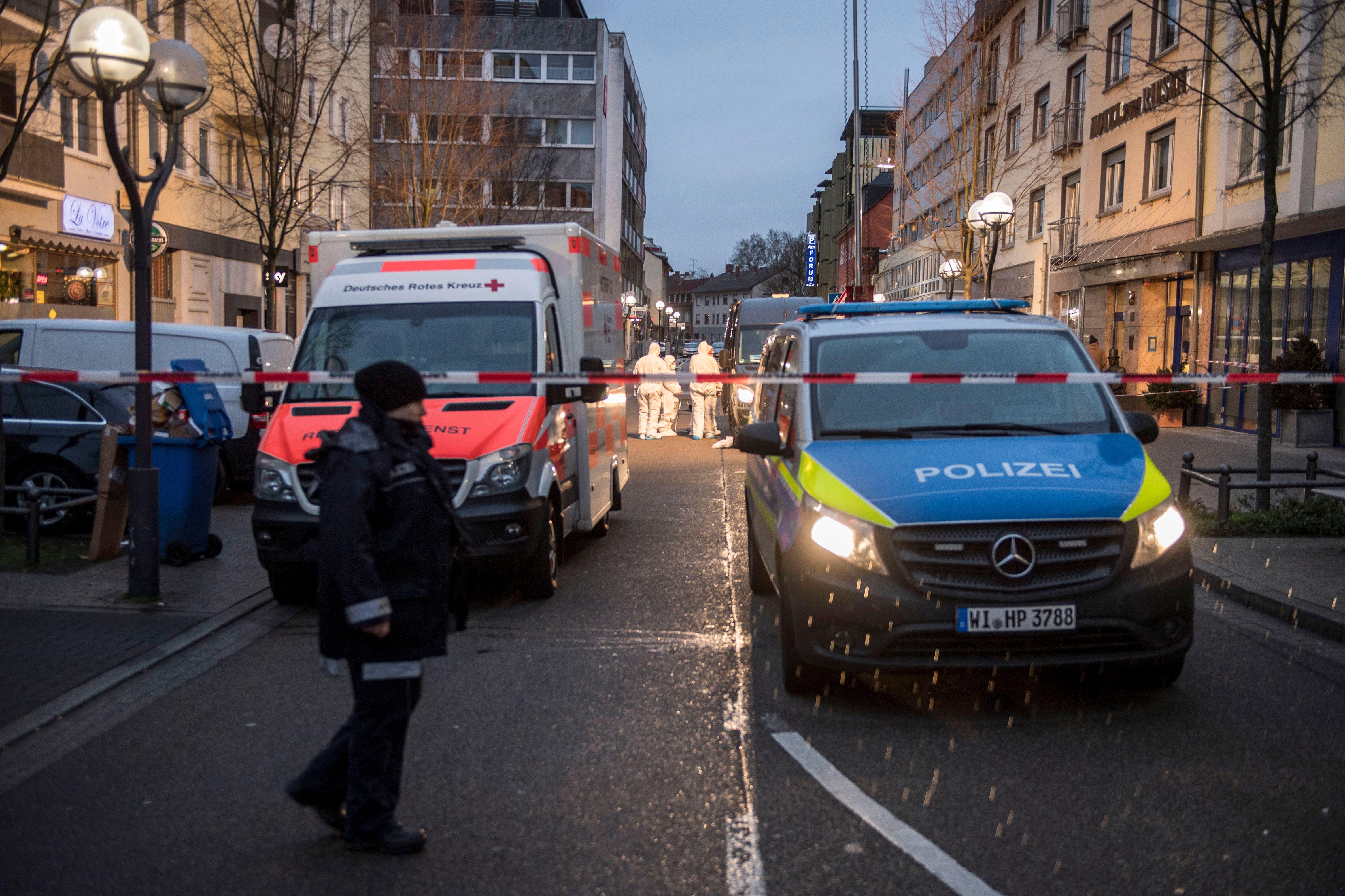 Cosa sappiamo finora dell'attentato di stanotte a Hanau, in Germania